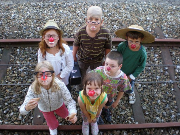 Kinderclowns
